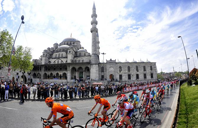 (фото: Tour of Turkey)