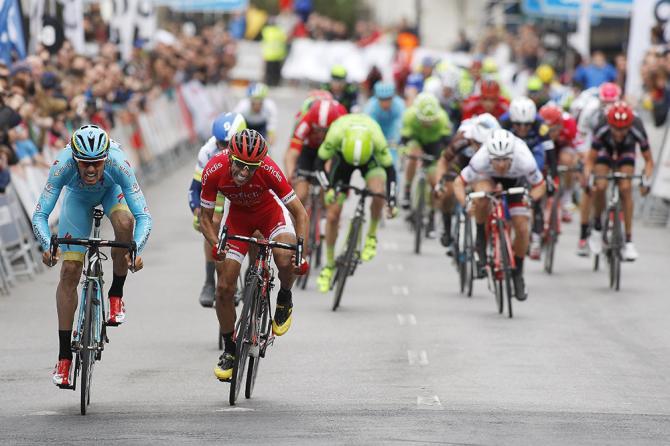 Luis Leon Sanchez (Astana)(Tim de Waele/TDWSport.com)
