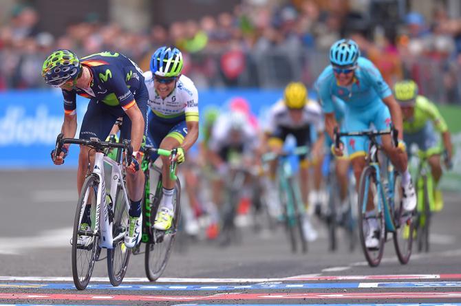 Смотреть видео онлайн 10-й этап (фото: Tim de Waele/TDWSport.com)