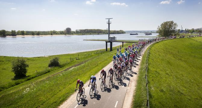 Смотреть видео онлайн 3-й этап (фото: Getty Images Sport)