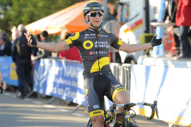 Bryan Coquard (Direct Energie) (фото: Getty Images Sport)