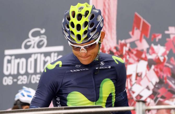 Andre Amador (Movistar) (фото: Bettini Photo)