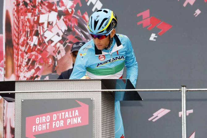 Vincenzo Nibali (фото: Bettini Photo)
