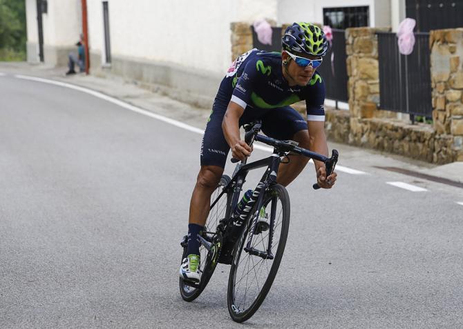 Andrey Amador (Movistar) (фото: Bettini Photo)