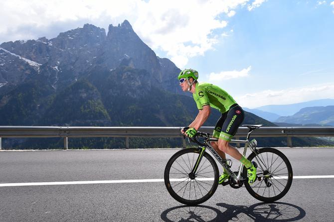 Simon Clarke (Aus) Cannondale Pro Cycling (фото: Tim de Waele/TDWSport.com)