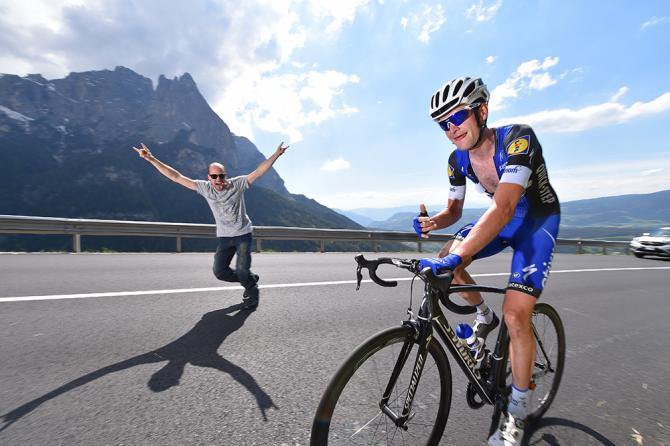Pieter Serry (Bel) Etixx - Quick-Step(фото: Tim de Waele/TDWSport.com)
