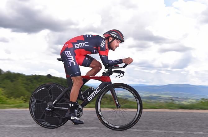 Joey Rosskopf (BMC) (фото: Tim de Waele/TDWSport.com)