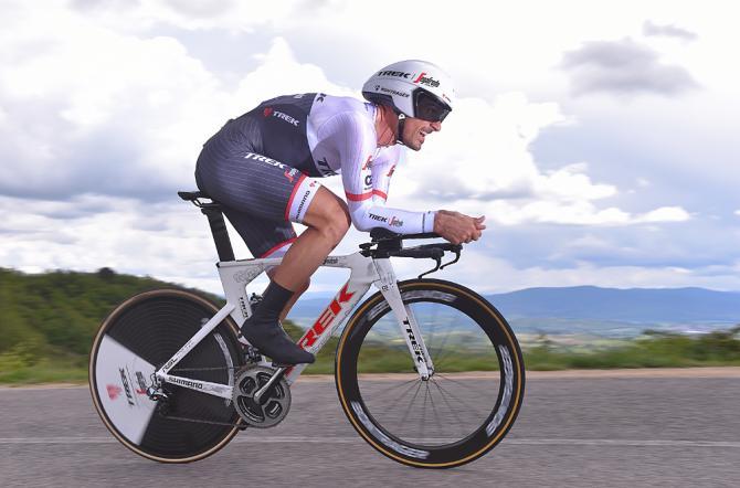 Fabian Cancellara (Trek-Segafredo) (фото: Tim de Waele/TDWSport.com)