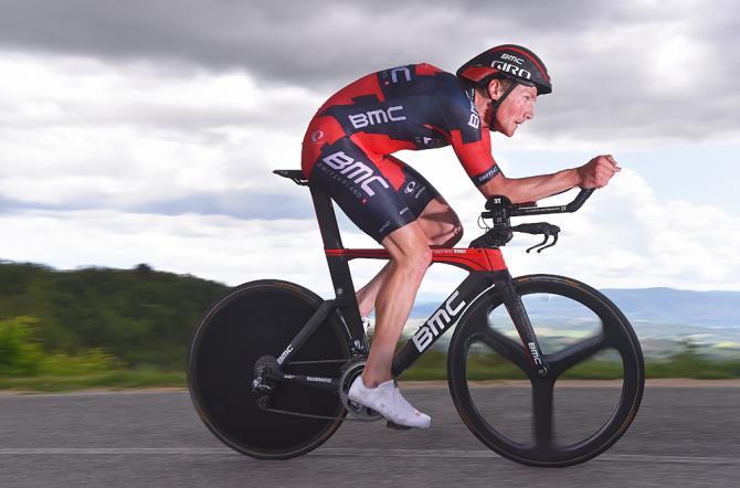 Stefan Küng (BMC) (фото: Tim de Waele/TDWSport.com)