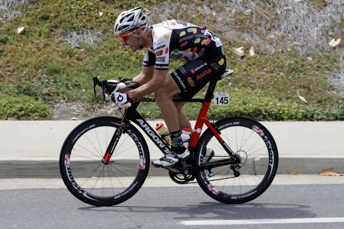 Смотреть видео онлайн 1-й этап (фото: Getty Images Sport)