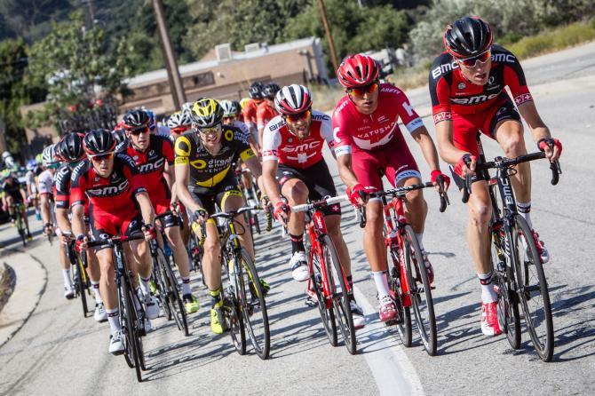 Смотреть видео онлайн 2-й этап (фото: Getty Images Sport)