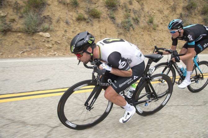 Смотреть видео онлайн 3-й этап (фото: Tim de Waele/TDWSport.com)