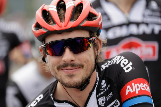 John Degenkolb (Giant-Alpecin) (фото: Getty Images Sport)