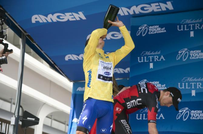 Джулиан Алэфилипп (Etixx Quickstep)(фото: Tim de Waele/TDWSport.com)
