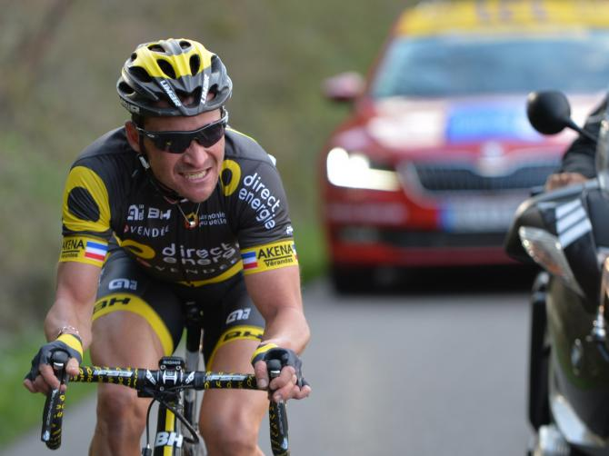 Thomas Voeckler (Direct Energie) (фото: ASO)