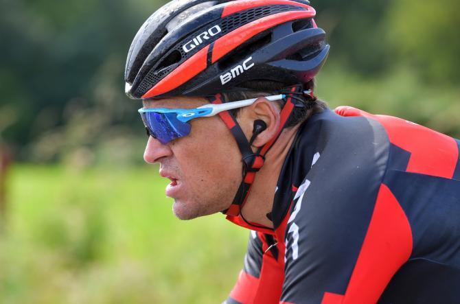 BMC's Greg Van Avermaet during the race (фото: Tim de Waele/TDWSport.com)