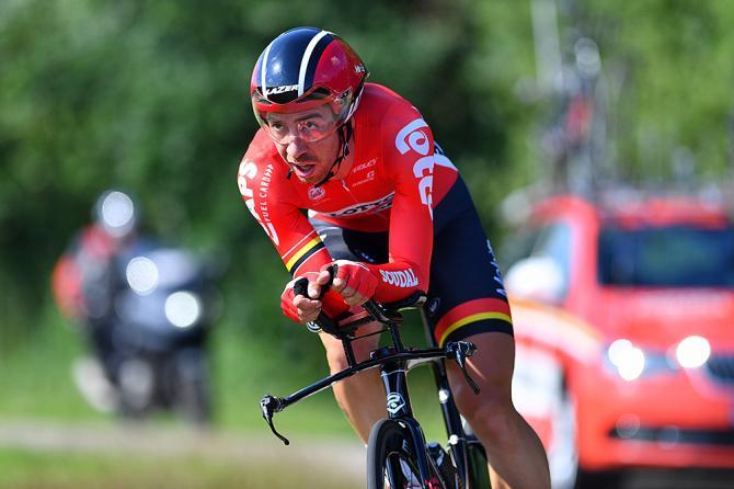 Thomas De Gendt (фото: Tim de Waele/TDWSport.com)