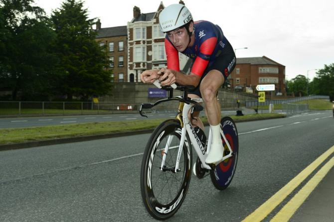 Andrew Tennant (Team Wiggins) (фото: Simon Wilkinson / SWpix.com)