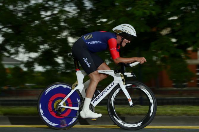 Samuel Harrison (Team Wiggins) (фото: Simon Wilkinson / SWpix.com)
