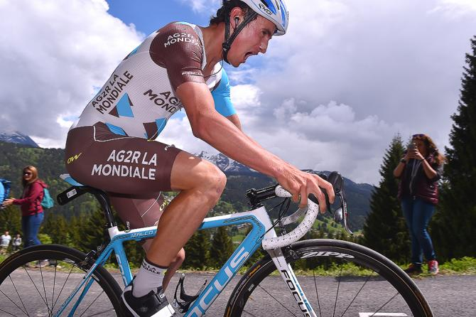 Alexis Gougeard (AG2R) (фото: Tim de Waele/TDWSport.com)