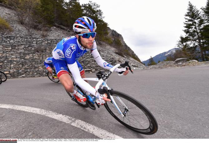 Тибо Пино (фото: Tim de Waele/TDWSport.com)