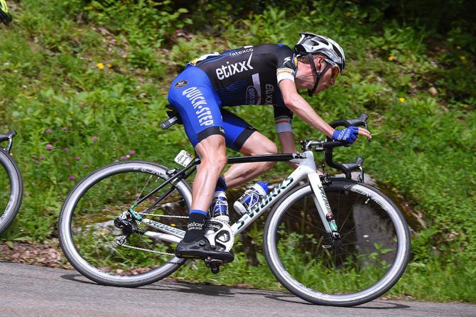 Дэн Мартин (Etixx-Quickstep) (фото: Tim de Waele/TDWSport.com)