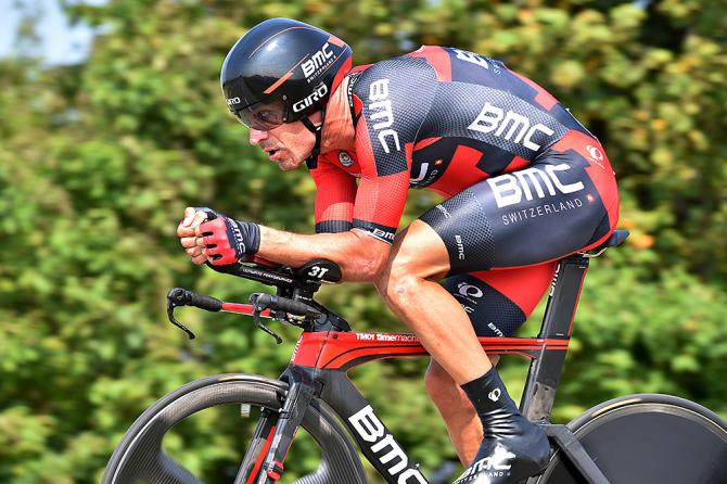 Manuel Quinziato (BMC) (фото: Tim de Waele/TDWSport.com)
