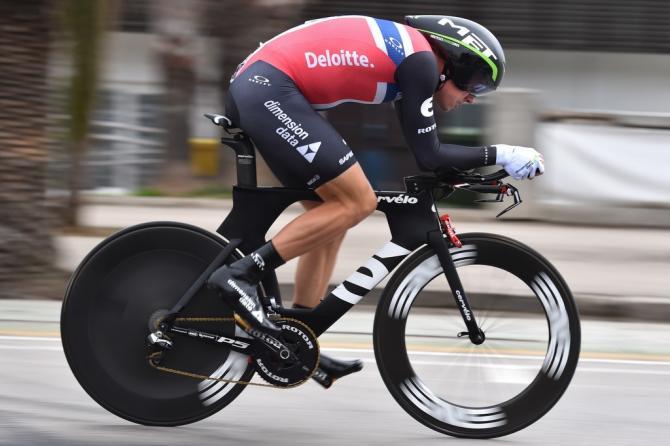 Эдвальд Боассон Хаген (Dimension Data) (фото: Tim de Waele/TDWSport.com)