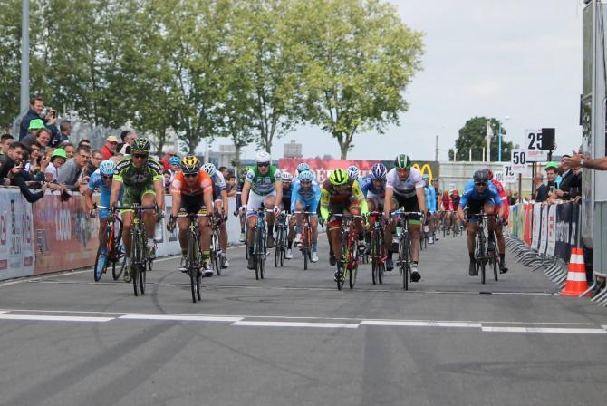 Кокар берёт его (фото: Route du Sud)