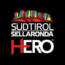 Смотреть онлайн Sellaronda HERO 2016