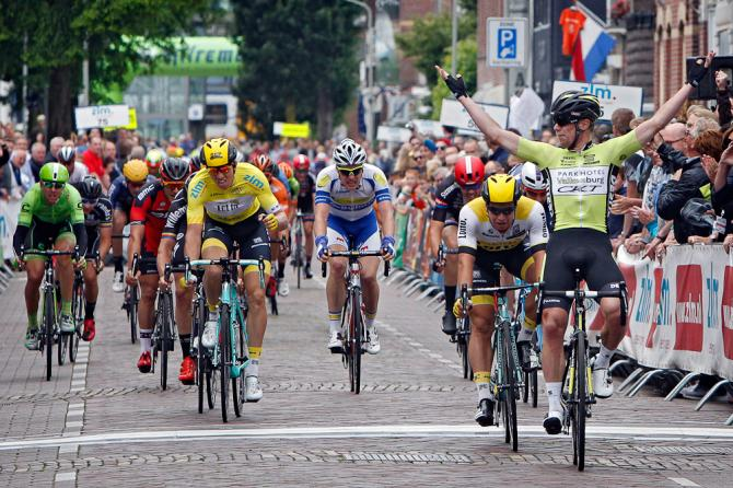 Вим Струтинга (Parkhotel Valkenburg Continental Team)(фото: Bettini Photo)