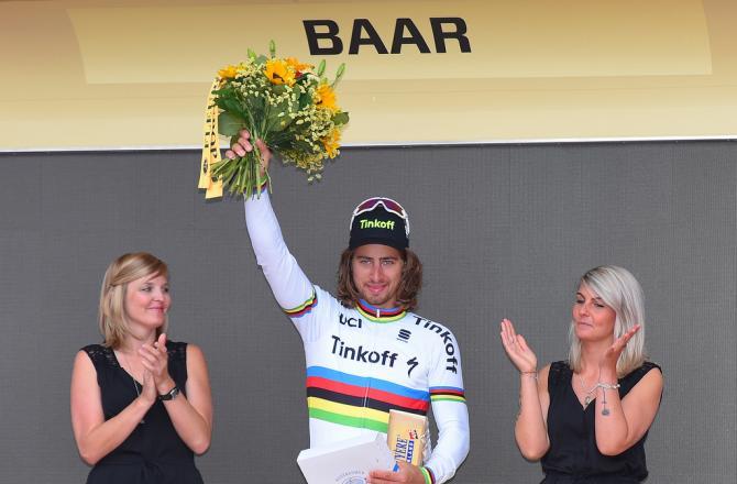 Претер Саган (фото: Tim de Waele/TDWSport.com)