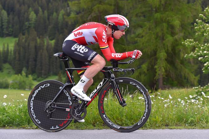 Пим Лигтхарт (фото: Tim de Waele/TDWSport.com)