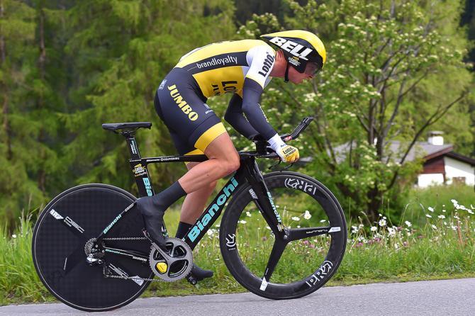 Берт-Ян Линдеман (фото: Tim de Waele/TDWSport.com)