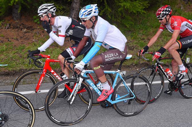 Jean-Christophe Peraud (фото: Tim de Waele/TDWSport.com)