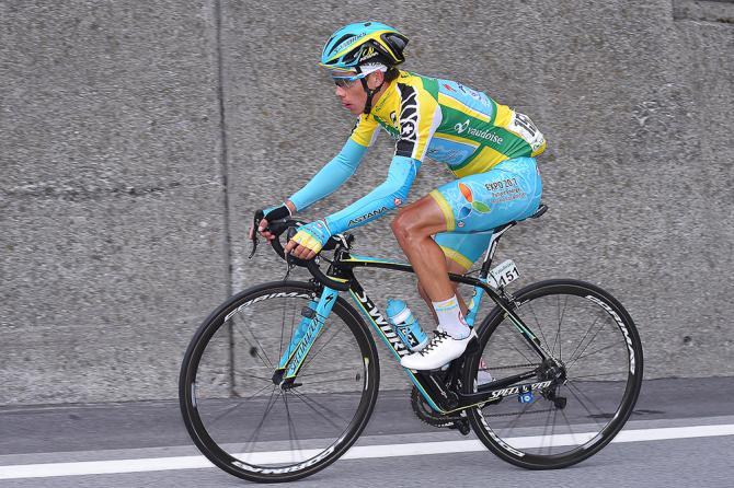 Miguel Angel Lopez (фото: Tim de Waele/TDWSport.com)