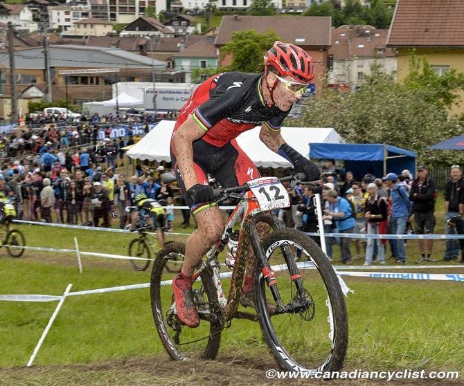 Ярослав Кулхави (Specialized Racing) (фото: Robert Jones)