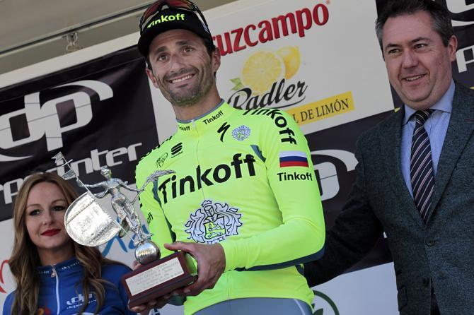 Даниэле Беннати (Tinkoff Team) (фото: Bettini Photo)