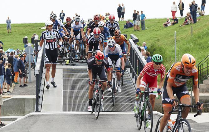 Alex Rasmussen (Team Almeborg-Bornholm) (фото: Getty Images Sport)