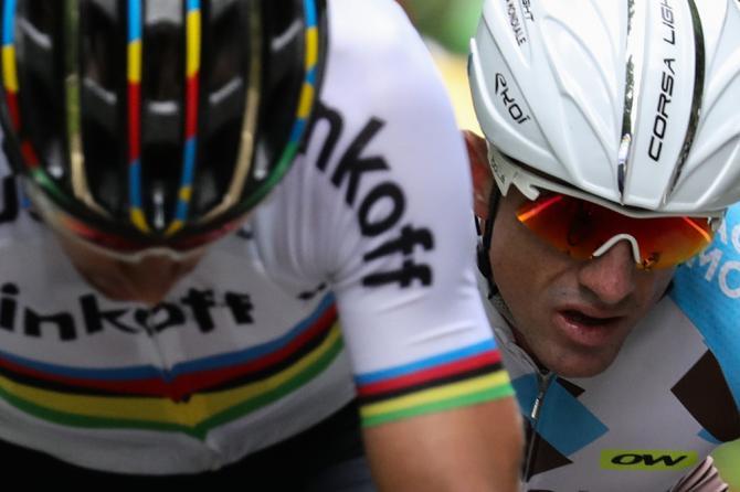 Саган, 10 этап - Escaldes-Engordany (фото: Getty Images Sport)