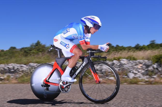 Sébastien Reichenbach (FDJ) (фото: Tim de Waele/TDWSport.com)