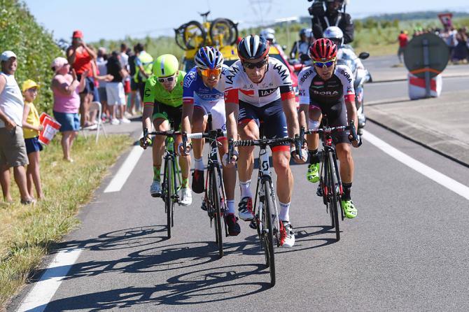 Martin Elmiger (IAM Cycling) (фото: Tim de Waele/TDWSport.com)