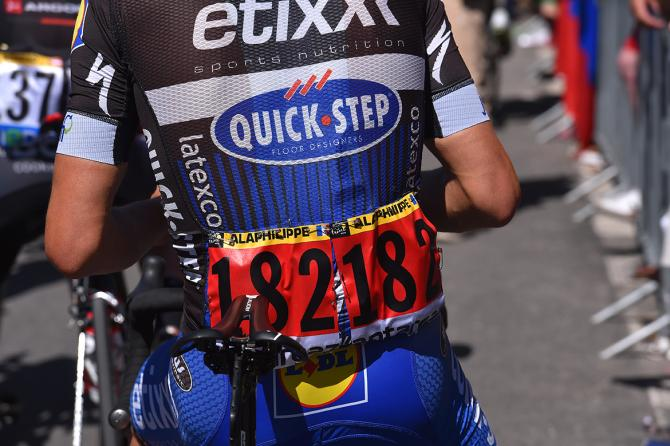 Жюлиан Алафилипп (Etixx-Quickstep) (фото: Tim de Waele/TDWSport.com)