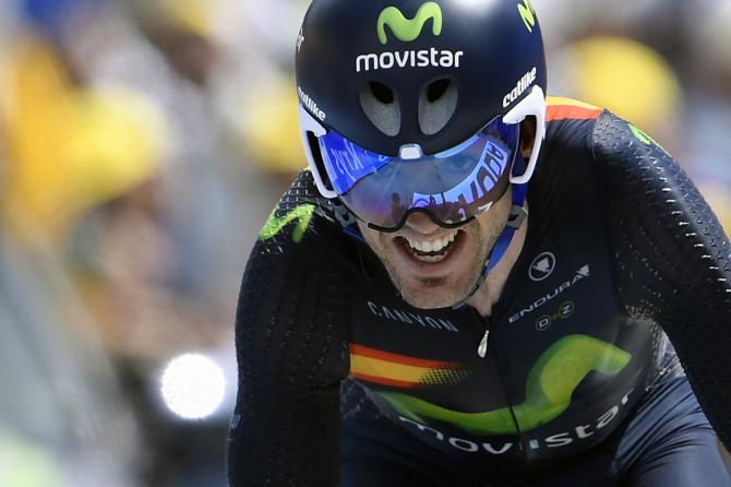 Ион Исагирре (Movistar) (фото: Getty Images Sport)