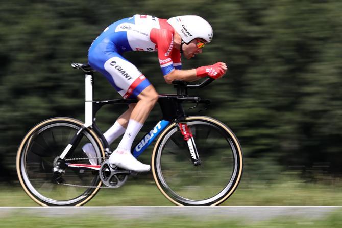 Том Дюмулен (Giant-Alpecin) (фото: Getty Images Sport)
