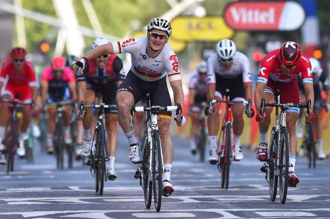 Andre Greipel (Lotto Soudal) (фото: Tim de Waele/TDWSport.com)