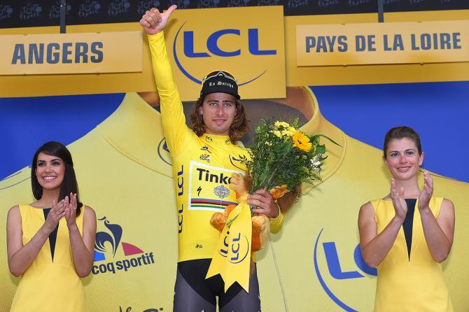 Петер Саган (Tinkoff) (фото: Tim de Waele/TDWSport.com)