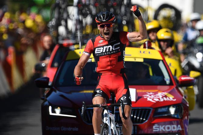 Грег ван Авермат (фото: Getty Images Sport)