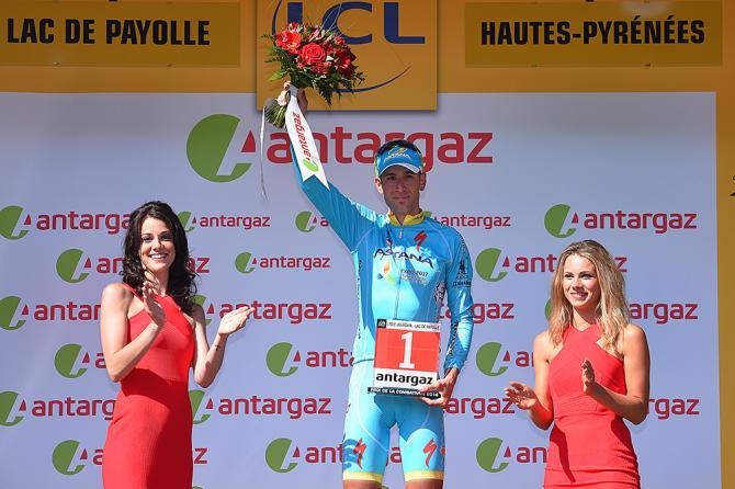 Vincenzo Nibali (фото: Tim de Waele/TDWSport.com)