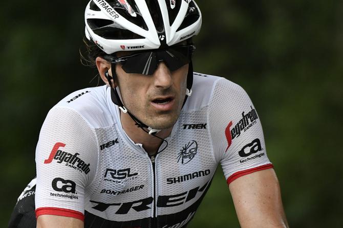 Fabian Cancellara (Trek-Segafredo) (фото: Getty Images Sport)